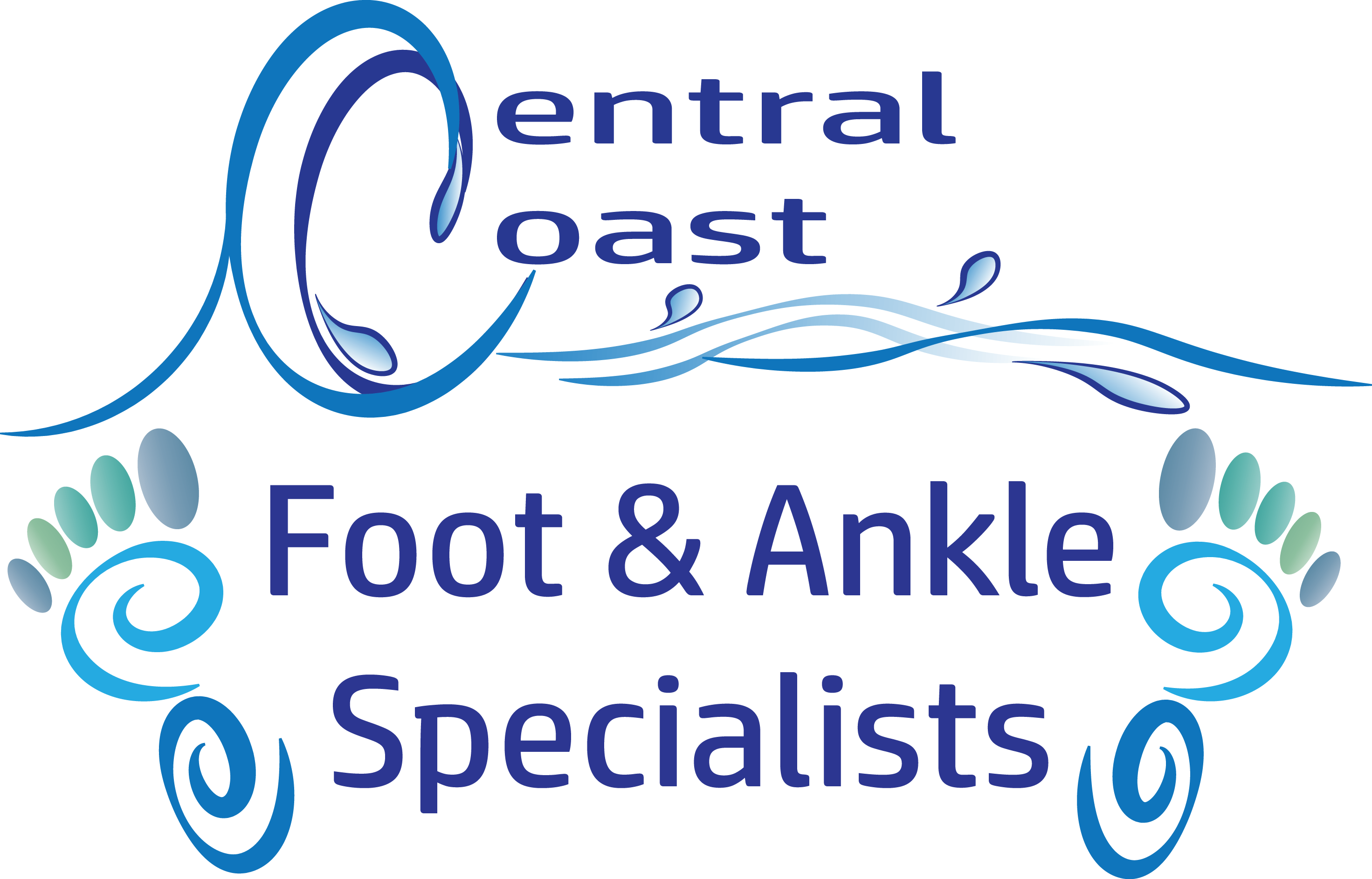 Central Coast Foot and Ankle Specialists